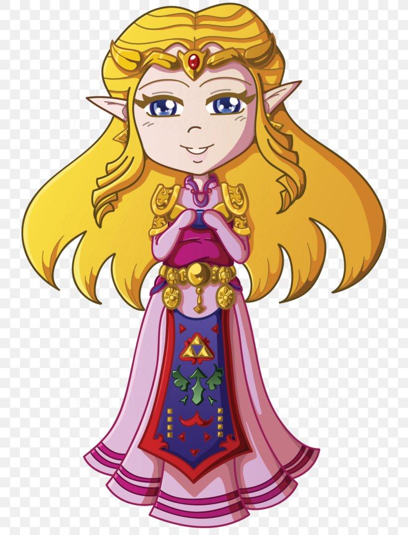 Princess Zelda The Legend Of Zelda Ocarina Of Time Link