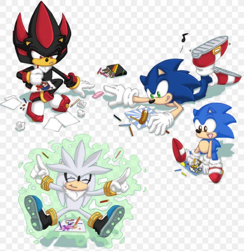 T Shirt Drawing Deviantart Sonic The Hedgehog Illustration Png 1238x1277px Watercolor Cartoon Flower Frame Heart Download