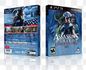 Freedom Cry PlayStation 3 AssassinsLiberation - Assassin's Creed III: Liberation Assassin's Creed IV: Black Flag PNG