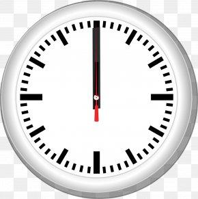 Clock - Clock Watch Clip Art PNG