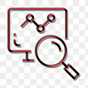 Research Icon Computer And Hardware Icon - Computer And Hardware Icon Research Icon PNG