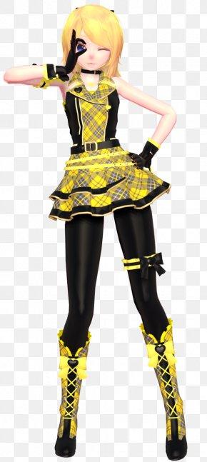 Hatsune Miku - Kagamine Rin/Len MikuMikuDance Hatsune Miku Vocaloid Megurine Luka PNG