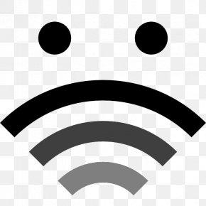 Symbol - Wi-Fi Hotspot Symbol Mobile Phones PNG