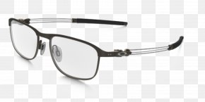 Glasses - Goggles Sunglasses Oakley, Inc. Eyeglass Prescription PNG