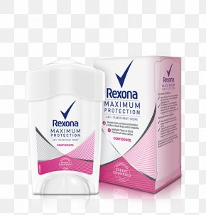 Perfume - Rexona Deodorant Antiperspirant Perfume Cream PNG