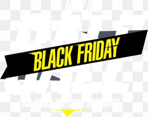 Black Friday Shopping Poster Vector Material - Black Friday Sales Advertising Cyber Monday PNG