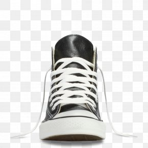Chuck Taylor - Chuck Taylor All-Stars Sneakers Converse Shoe Leather PNG