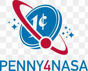 Nasa - United States Apollo Program Space Race Penny4NASA PNG