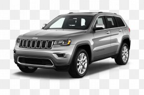 Grand Cherokee - 2017 Jeep Grand Cherokee Laredo SUV Car Jeep Trailhawk Sport Utility Vehicle PNG
