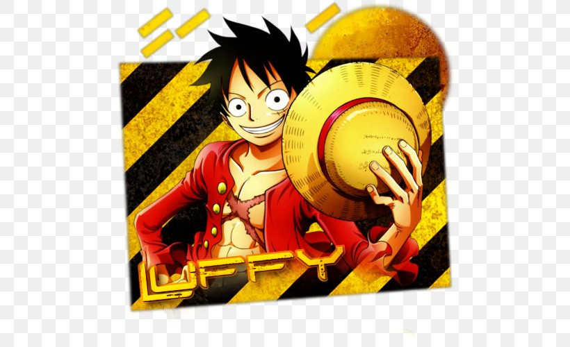 Monkey D. Luffy Roronoa Zoro Usopp List Of One Piece Episodes, PNG, 500x500px, Watercolor, Cartoon, Flower, Frame, Heart Download Free