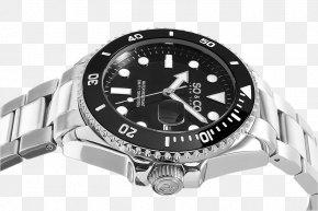 Watch - Rolex Sea Dweller Rolex GMT Master II Rolex Datejust Watch PNG
