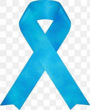 Ribbon Azure - Blue Aqua Green Turquoise Teal PNG