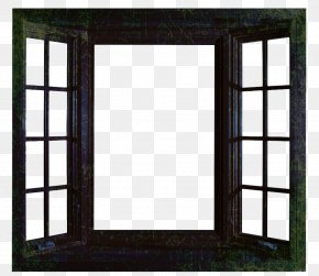 Window - Window Picture Frames Clip Art PNG