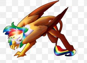 My Little Pony - My Little Pony Rainbow Dash Twilight Sparkle DeviantArt PNG