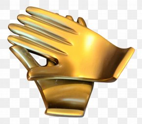 Figurative Background - Product Design Safety Glove PNG