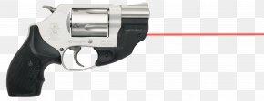 Handgun - Gun Smith & Wesson Weapon Firearm Revolver PNG