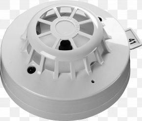 Heat Detector - Heat Detector Fire Alarm System Fire Detection Sensor Alarm Device PNG
