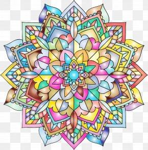 Coloring Book Visual Arts - Pattern Line Art Visual Arts Coloring Book PNG