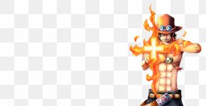 Portgas D. Ace - Portgas D. Ace Monkey D. Luffy Vinsmoke Sanji One Piece Smoker PNG