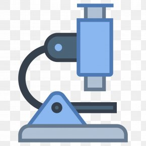 Microscope - Microscope Clip Art PNG