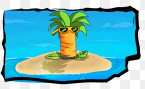 Summer Illustration - Drawing DeviantArt Clip Art PNG