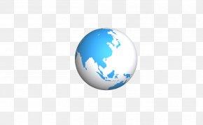 3D Earth - Earth 3D Computer Graphics PNG