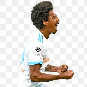 Football - Luiz Gustavo FIFA 18 Olympique De Marseille Brazil National Football Team Midfielder PNG