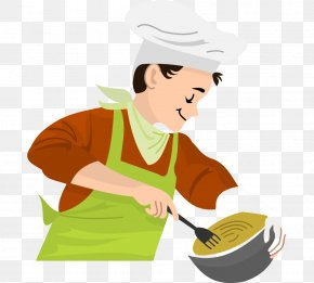 Cooking Oil - Food Chef Cooking Clip Art PNG