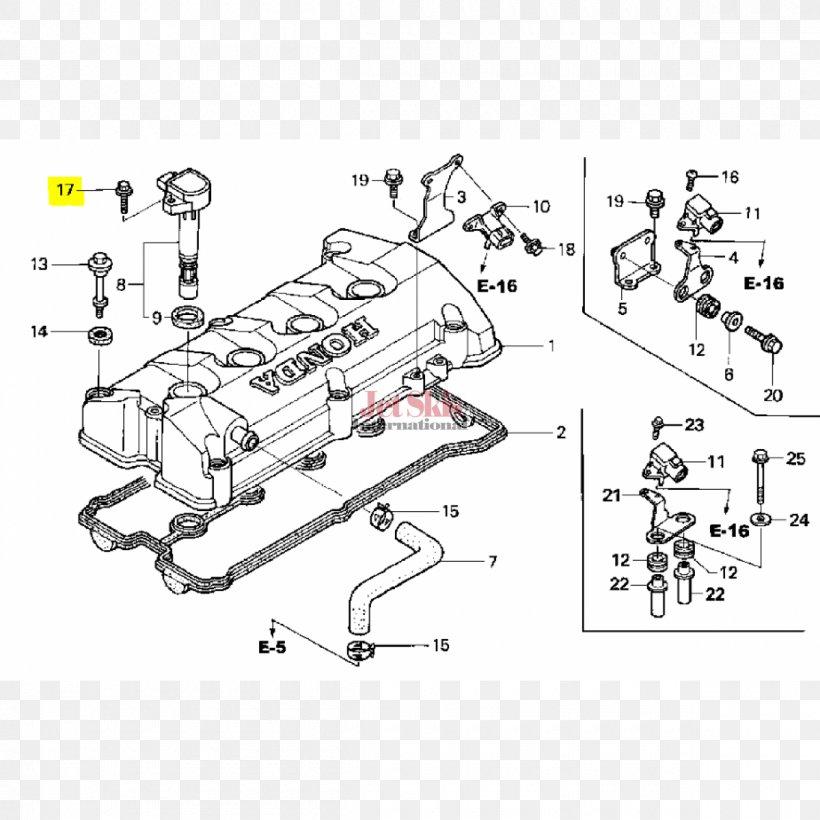 2002 Honda Odyssey Wiring Diagram Car, PNG, 1200x1200px, Honda, Auto Part,  Black And White, Car, CircuitFAVPNG.com