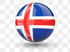 Flag - Flag Of Iceland Icelandic National Flag PNG
