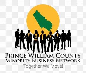 Minority - Organization Logo Social Group Public Relations PNG