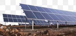 Solar Energy Generation - Solar Energy Generating Systems Solar Power Solar Panel Power Station PNG
