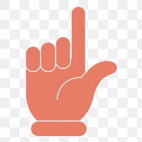 Hand - Middle Finger Thumb Hand PNG