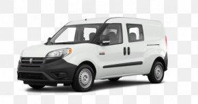 Dodge - 2017 RAM ProMaster City Ram Trucks Chrysler Dodge Van PNG