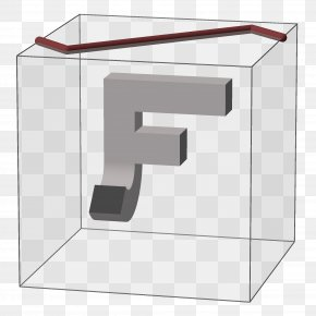 White Cube - Rectangle Furniture PNG