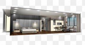 Rendering Room Space - Light Interior Design Services Rendering Room PNG