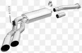 Exhaust System - Exhaust System Car Aftermarket Exhaust Parts Catalytic Converter Exhaust Gas PNG