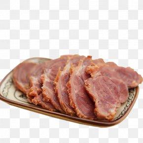 Lo Donkey - Lou Mei Red Cooking Mooncake Shuizhu Back Bacon PNG