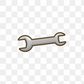 Vector Wrench - Tool PNG