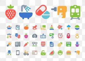 Design - Icon Design Flat Design PNG