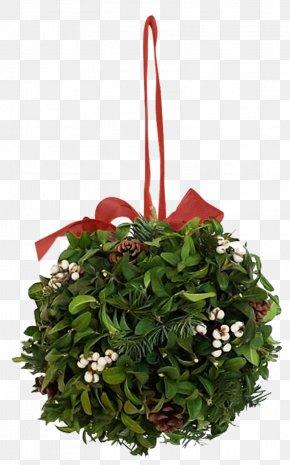 Christmas - Floral Design 3D Computer Graphics Christmas PNG