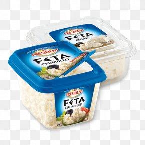 Goat - Goat Cheese Crumble Feta Cream PNG