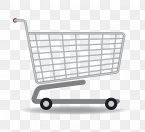 Shopping Cart - Shopping Centre Retail Online Shopping Shopping List PNG