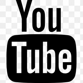 Youtube - YouTube Font Awesome Logo Clip Art PNG