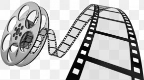 Film Reel Cinema Clip Art PNG