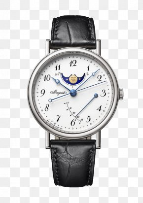 Watch - Breguet Automatic Watch Movement Watchmaker PNG