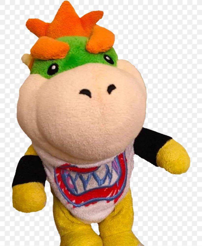 Mario Luigi Bowser S Inside Story Bowser Jr Png