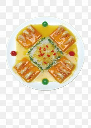 Emerald Pumpkin Soup - Vegetarian Cuisine Squash Soup Recipe Dish PNG