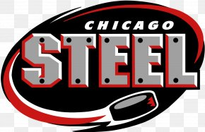 Philadelphia Eagles - Chicago Steel United States Hockey League Chicago Blackhawks Youngstown Phantoms Fox Valley Ice Arena PNG