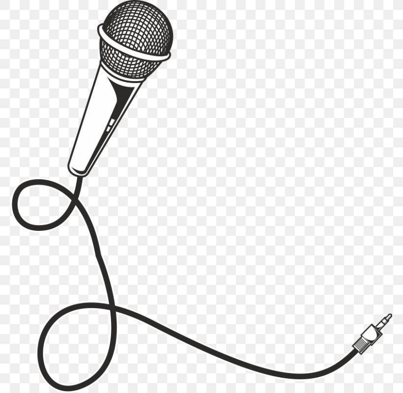 Microphone Drawing Clip Art Png 800x800px Microphone Art Audio Audio Equipment Black And White Download Free Here presented 55+ microphone drawing images for free to download, print or share. microphone drawing clip art png